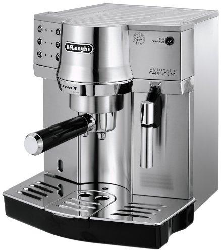 DeLonghi EC 860.M Espresso-Siebträgermaschine - 1